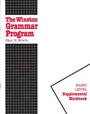 Basic Winston Grammar, Supplemental Workbook & Answer Key