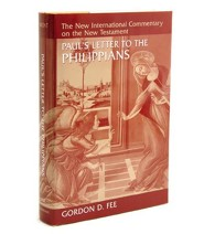 Paul's Letter to the Philippians, Revised: New International Commentary on the New Testament