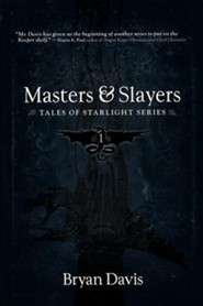 Masters and Slayers #1