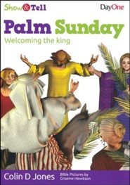 Palm Sunday: Welcoming the King