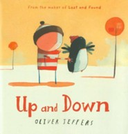 Up and Down  -     By: Oliver Jeffers