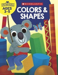 Little Skill Seekers: Colors & Shapes