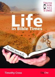 Life in Bible Times