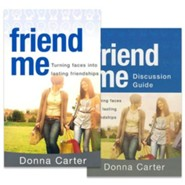 Friend Me, Book & Discussion Guide