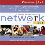 Network, Revised PowerPoint CD-ROM