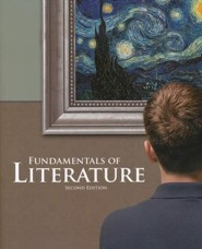 BJU Fundamentals of Literature Grade 9 Student Text, 2nd Edition