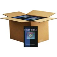 ERV Paperback Bible, Case of 28