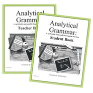 Analytical Grammar Gr 6-12