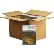 God Understands Booklet, Case of 200