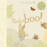Peter Rabbit Peekaboo - Peter Rabbit Naturally Better