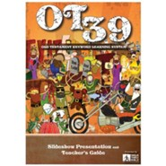 OT39 Old Testament Keyword Learning System Slideshow Presentation