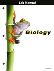 BJU Biology Student Lab Manual, Fourth Edition