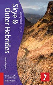 Skye & Outer Hebrides Focus Guide, 2nd Edition