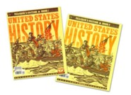 BJU U.S. History Grade 11 Teacher's Edition with CD-ROM    (Fourth Edition)