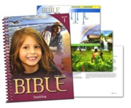 ACSI Bible Grade 1 Teacher's Edition (Revised)