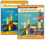 MCP Mathematics, Gr K