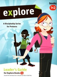 Explore - Wesleyan Publishing