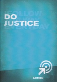 Do Justice, Action - Book 10