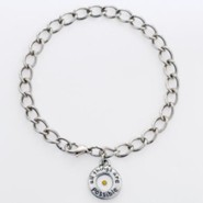 All Things Possible, Mustard Seed Bracelet