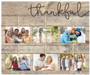 Thankful, Photo Clipboard