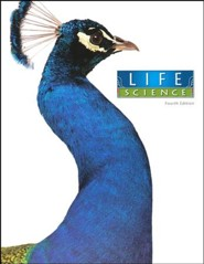 BJU Life Science Grade 7 Student Text, 4th Edition