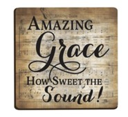 Amazing Grace, How Sweet the Sound, Magnet