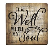 It Is Well With My Soul, Magnet