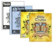 BJU Press Bible Truths Grade 2 Homeschool Kit, 4th Edition