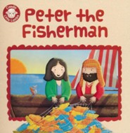 Peter the Fisherman