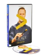 Grace Is Greater, DVD Video