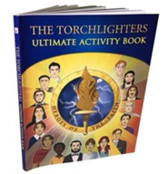 Torchlighters Activity Book