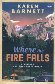 Where the Fire Falls #2