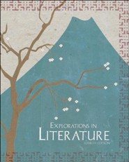 Explorations in Literature (Grade 7) Student Text 4th Edition