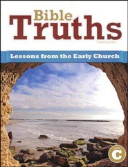 BJU Press Bible Truths Gr 9