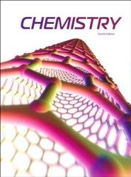 Chemistry Student Text, 4th Edition