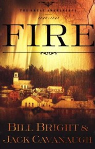 Fire, The Great Awakening Series #2