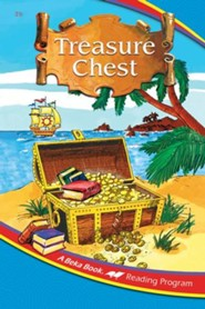 Abeka Reading Program: Treasure Chest
