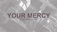 Your Mercy HD [Music Download]