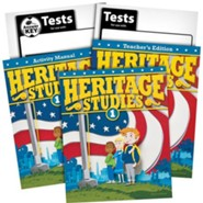 Heritage Studies 1 Kit (3rd Edition)