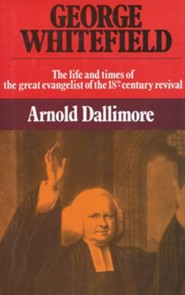 The Life of George Whitefield, Volume 2