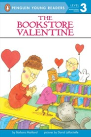 The Bookstore Valentine  -     By: Barbara Maitland, David LaRochelle