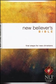 New Believers Bible