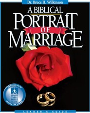 A Biblical Portrait of Marriage Leader's Guide PDF Download [Download]