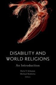 Disability and World Religions: An Introduction