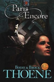 Paris Encore, Zion Covenant Series #8