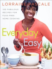 Everyday Easy  -     By: Lorraine Pascale