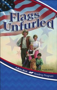 Abeka Reading Program: Flags Unfurled