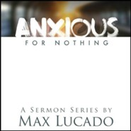 Anxious For Nothing: Contagious Calm [Download]