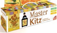 Kidzaw Art Appreciation Kits