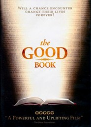 The Good Book, Film on DVD